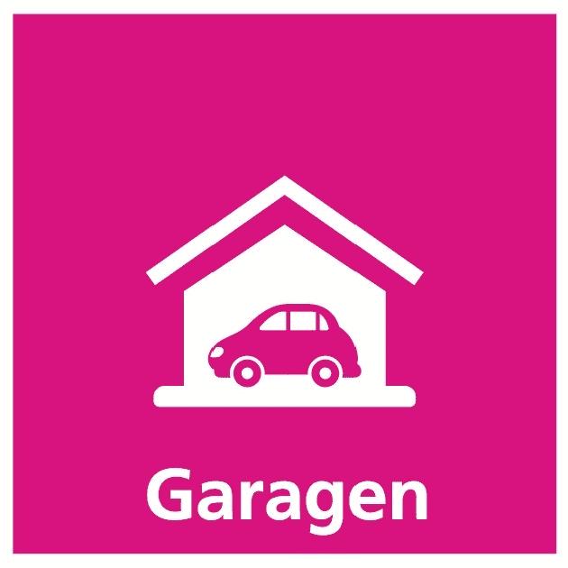Garagentoröffnung Großerlach